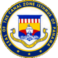 Seal of the Panama Canal Zone.png