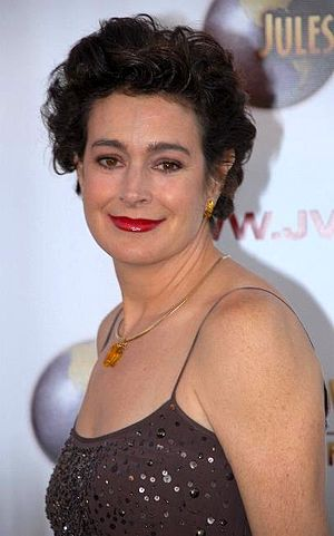 12th Golden Raspberry Awards - Image: Sean Young LF