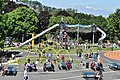 Seattle Center - Artists at Play - Climbing Tower 02.jpg