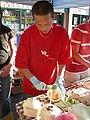 Seattle ID night market - coconuts 02.jpg