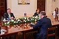 Secretary Pompeo Meets With Polish President Andrzej Duda (50230320342).jpg