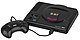Sega Mega Drive - The most famous, respected and successful console by Sega.