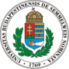 Semmelweis University Coat Of Arms.png