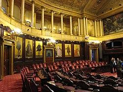 Senat Belgique interieur.jpg