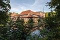 Senden, Schloss Senden -- 2020 -- 0469.jpg
