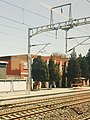 Shahe station K42.jpg