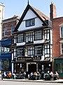 Shakespeare Victoria Street Bristol.jpg