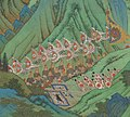 Shanglintu ornate military flags (51183168262).jpg