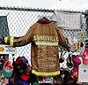 Shanksville Fire jacket