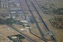 Sân bay quốc tế Sharjah