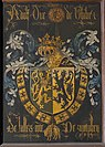 Shield of Adolf, Duke of Guelders as knight of the Order of the Golden Fleece.jpg