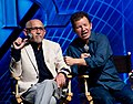 Shimerman and Grodénchik by Beth Madison, 3.jpg