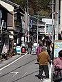 Shin-Ta-machi, Asuke-cho Toyota 2012.jpg