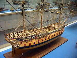 1761年7月17日の海戦 - Wikipedi...