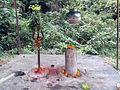 Shiva Linga near Gudilova Hills.JPG