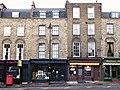 Shops in Amwell Street, EC1 - geograph.org.uk - 1069151.jpg