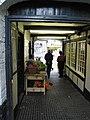 Shops in mews, Ledbury - geograph.org.uk - 474653.jpg