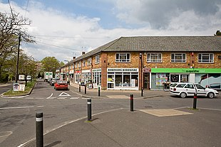 Shops at Bransgore