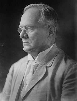 Sidney Johnston Catts - Image: Sidney Johnston Catts in 1916 (cropped)