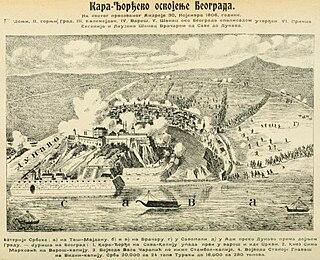 Konda Bimbaša Ottoman Greek mercenary
