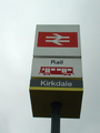 Sign outside Kirkdale Railway Station.png