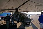 Sikorsky S-97 Raider RFront MacDill AirFest 5Oct2011 (14512968740).jpg