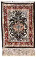 Silk Hereke rug. Over 1200 knots per square inch.jpg