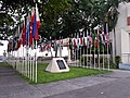 Silliman University historical marker vicinity - 1.jpg