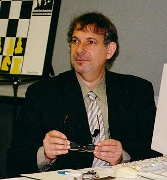 Jeremy Silman - Jeremy Silman