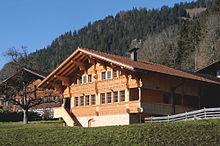 Fabulous Blockhaus – Wikipedia KA99