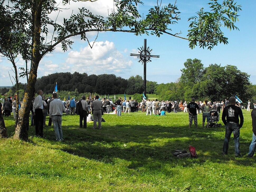 Sinimäed Memorial 2009 - 162