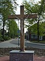 Sint Odiliënberg (Roerdalen) wegkruis, Hagelkruisweg.JPG