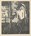 Sir Galahad (from Tennyson's Poems, New York, 1903) MET DP835737.jpg