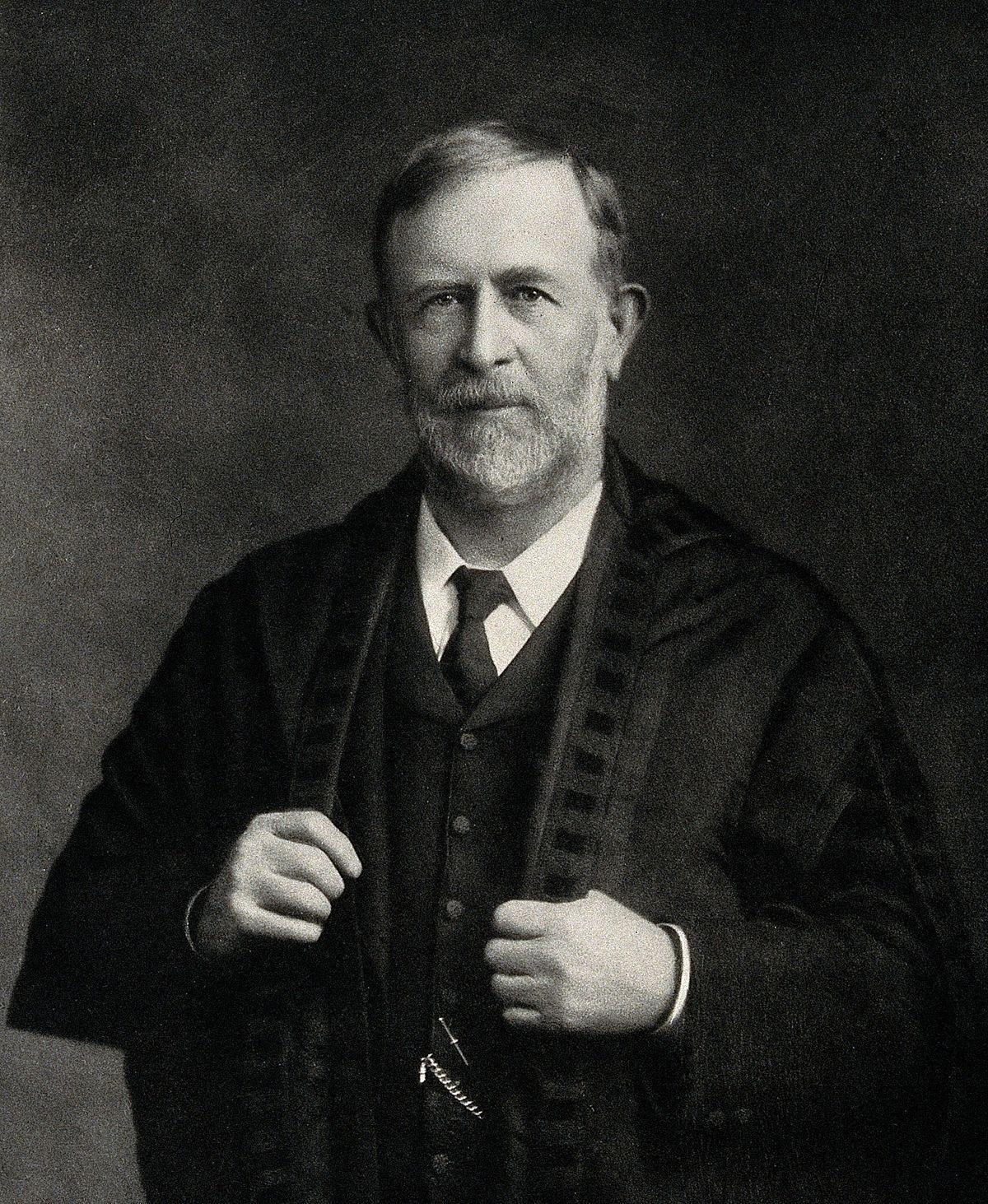 Rowan Family Medicine >> Sir Norman Moore, 1st Baronet - Wikipedia
