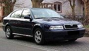Škoda Octavia 1999
