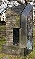 Skulptur Lützowplatz (Tierg) Titel nicht bekannt Udo G Cordes 1990.jpg