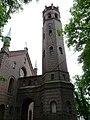 Skwierzyna kościół garnizonowy ul. 2 lutego - panoramio.jpg