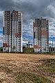 Skypnikava street (Minsk) p01.jpg