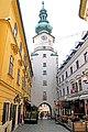 Slovakia-03105 - St. Michael's Gate (31910354540).jpg