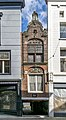 Smallest house of the city Dordrecht (34419548664).jpg