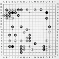 Smith (1908) The Game of Go Plate 27.png