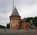 Smolensk GromovayaTower.JPG
