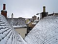 Snow-covered roofs of East Hill, Colchester - panoramio.jpg