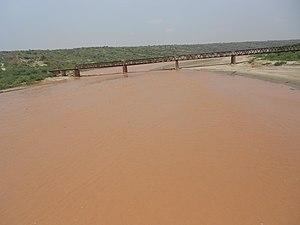 Talagang - Soan River