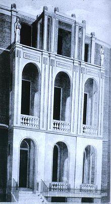 Sir John Soane S Museum Wikipedia