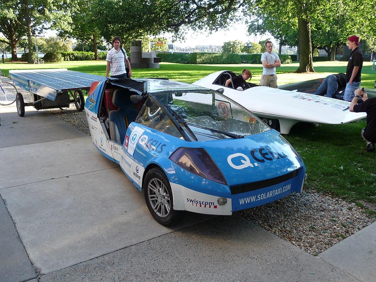 Zero Emissions Race