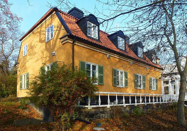 A. Solberga Kyrkogrd - patient-survey.net