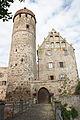 Sommersdorf (Burgoberbach) Schloss 1115.JPG