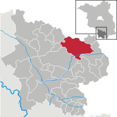 Sonnewalde in EE