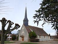 Sorel-Moussel - Église Saint-Roch du Moussel - 2.jpg